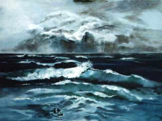 [Ocean Storm]